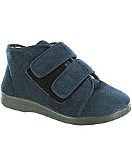 GBS Med Torbay Extra Wide Fit Slipper