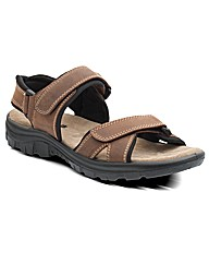 Padders Newquay Sandals
