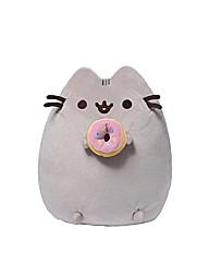 Gund Pusheen with Donut Soft Toy