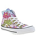 Converse All Star Wildflower Hi