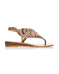 Moda in Pelle Nylie Ladies Sandals