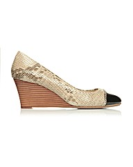 Moda in Pelle Hettia Ladies Shoes
