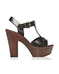 Moda in Pelle Lucianna Ladies Sandals