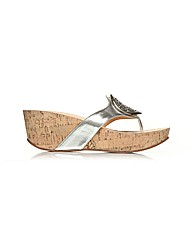 Moda in Pelle Parli Ladies Sandals