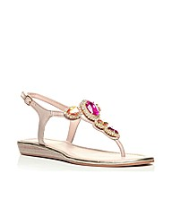 Moda in Pelle Tamari Ladies Sandals