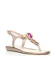 Moda in Pelle Tamari Ladies Sandals