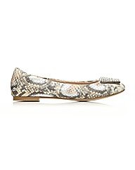 Moda in Pelle Filoma Ladies Shoes