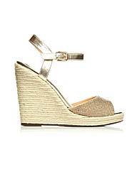Moda in Pelle Zurina Ladies Sandals