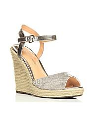 Moda in Pelle Zurina Ladies Sandals