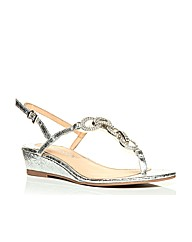 Moda in Pelle Paquita Ladies Sandals