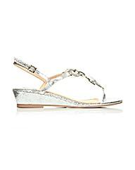 Moda in Pelle Paquita Ladies Sandals