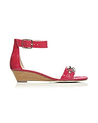 Moda in Pelle Paulita Ladies Sandals