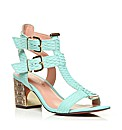 Moda in Pelle Mayan Ladies Sandals