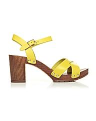 Moda in Pelle Lavinas Ladies Sandals