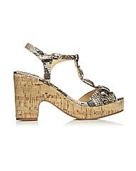 Moda in Pelle Primo Ladies Sandals