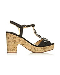 Moda in Pelle Primo Ladies Sandals