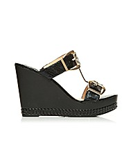 Moda in Pelle Peyton Ladies Sandals