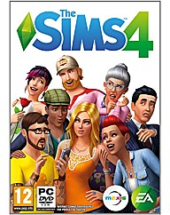 The Sims 4 PC  Mac