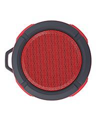 Goodmans GDWPBTSPKR  Waterproof speaker