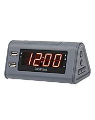 Goodmans GCRUSB03 Alarm Clock