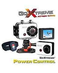 GoXtreme Power Control