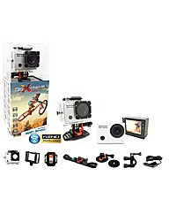 GoXtreme WiFi Speed - Action camera