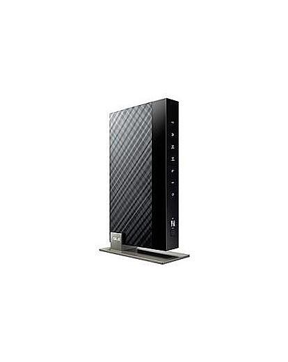ASUS Dualband Wireless VDSL/ADSL Modem