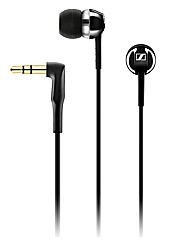 Sennheiser CX 1.00 Blk In Ear Headphone