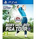 Rory McIlroy PGA Tour PS4