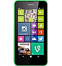 Microsoft Lumia 635 SimFree Win 8.1-Gree