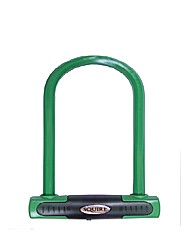 Avocet Squire 210  Lock