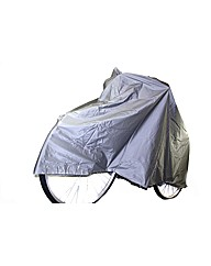 Avocet Coyote PVC Cycle Cover