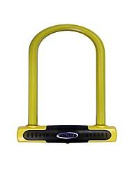 Avocet Squire 210  Lock