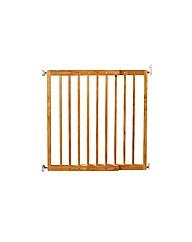 Babystart Wooden Extending Gate.