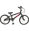 Zinc Link 20 Inch BMX Bike - Unisex.
