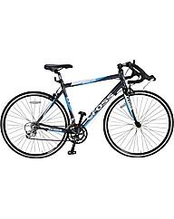 Cross 28 Inch Road Bike - Unisex.