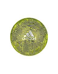 Adidas X Glide Solar Football - Yellow.