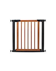 Babystart Metal & Wood Gate.