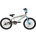 Zinc Rival 20 Inch BMX Bike - Unisex.