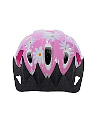 Challenge Bike Helmet - Girls