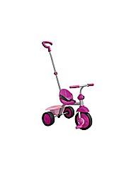Smart Trike Fun - Pink