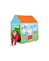 Peppa Pig Muddy Puddles Play Tent.