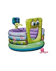 SpongeBob SquarePants Bouncer.