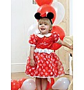 Disney Minnie Mouse Baby Costume