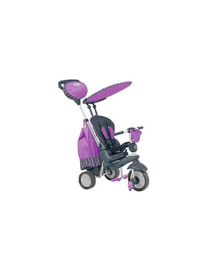 Smart Trike Splash  Purple