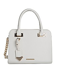 Love Juno white grab bag