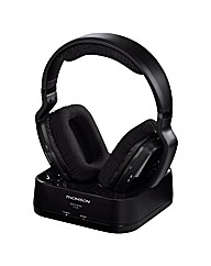 Thomson WHP5311 Wireless Headphones