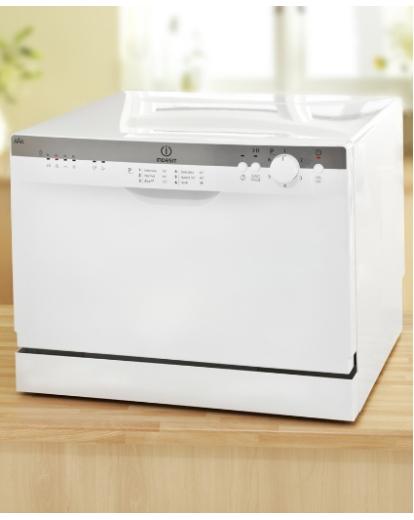 indesit table top dishwasher marisota. Black Bedroom Furniture Sets. Home Design Ideas