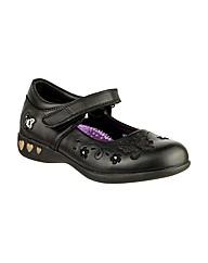 Mirak Holly Light Girls School Shoe