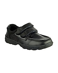 Mirak Tom Boys School Shoes